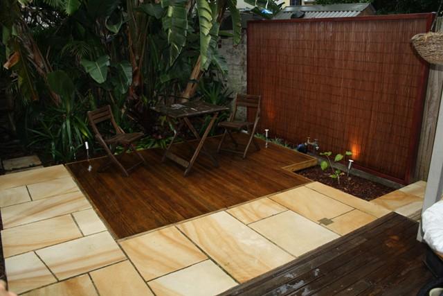 Small Garden 002a